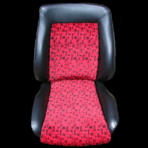 Seat for a VW Golf Convertable