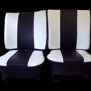 Front Seats for a Customised VW Beetle