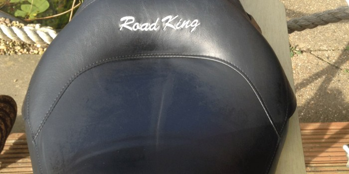 Re-conditioned seat
